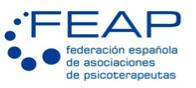 Logotipo Federación Española de Asociaciones de Psicoterapeutas