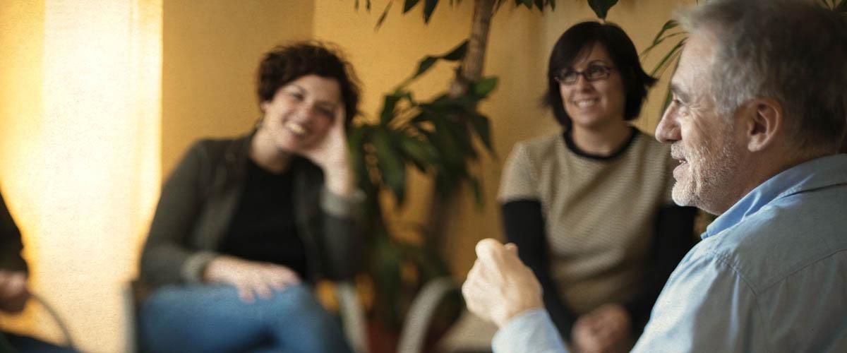 Máster en Acompañamiento Emocional Individual y de Grupo