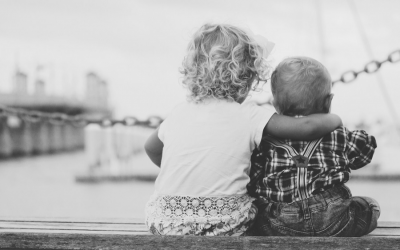 """""""La información que se ofrece sobre el impacto del trauma en los niños es mínima"""""""
