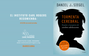 Dan Siegel - Tormenta Cerebral
