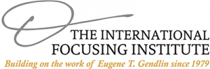The International Focusing Institute
