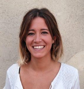 Zenaida Aguilar Vijande - Instituto Carl Rogers