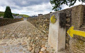 Caminando la Vida - Senderos de Crecimiento - Camino de Santiago