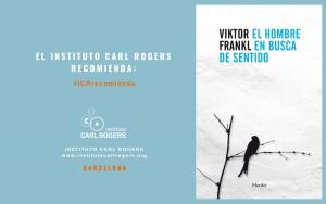 El hombre en busca de sentido - Viktor Frankl