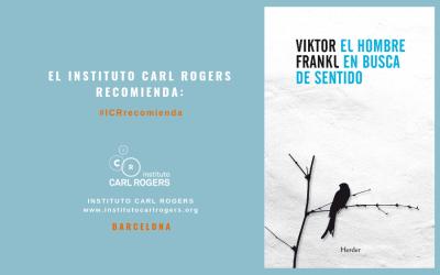 """""""El hombre en busca de sentido"""" de Viktor Frankl"""