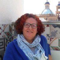 Margarita María Izquierdo Martín - Dinámica de Grupos - Instituto Carl Rogers