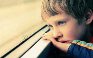 Niños de la llave: perfil derivado de los problemas para conciliar