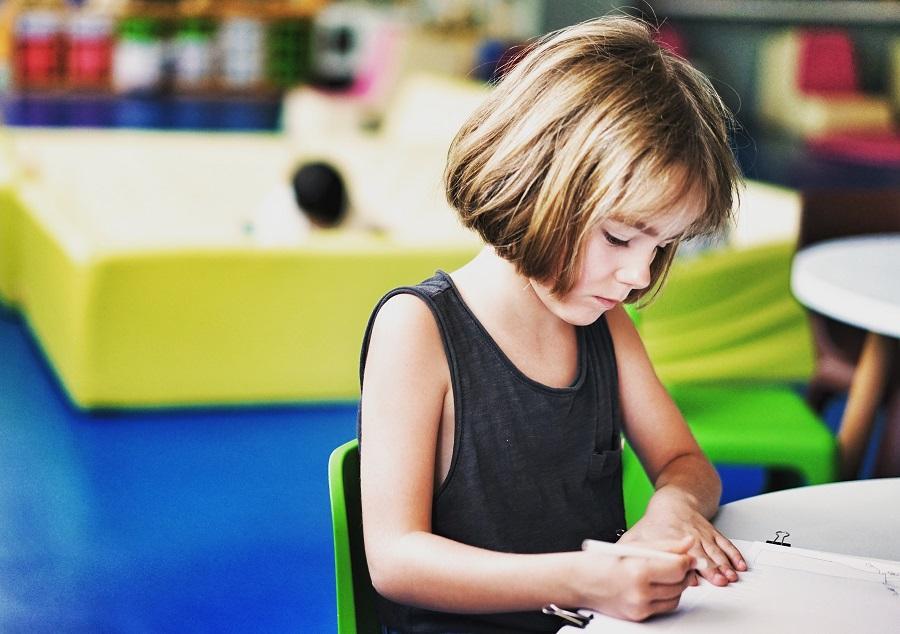 ¿Qué pasaría si dejáramos a los niños/as tomar las riendas de su formación?