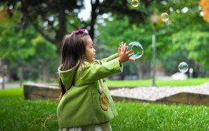 Las consecuencias de la sobreprotección infantil