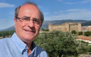 Javier García Forcada. Trainer Dinámica de Grupos en San Lorenzo de El Escorial