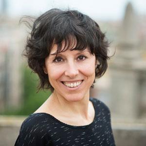 Cristina Fumàs Verdeny