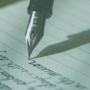 Haiku: escritura terapéutica y empatía
