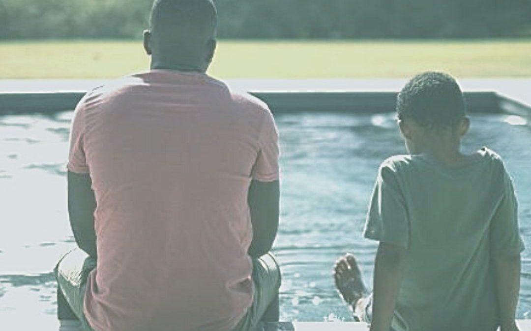 Cómo los padres moldean la salud mental de sus hijos